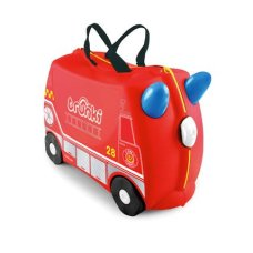 Trunki Children's Suitcase Fire Department