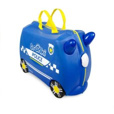 Trunki Children's suitcase Police