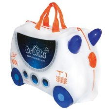 Trunki Children's case Spaceship