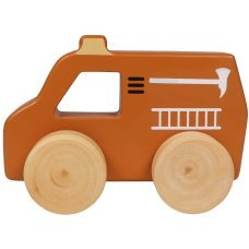 Tryco wooden fire engine