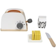 Tryco wooden toaster