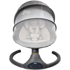Tryco Baby Swing Dark Gray