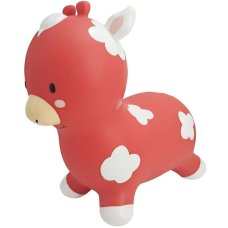 Tryco Skippy Wendy the Cow Red / White