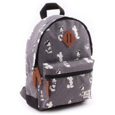 Kids backpack Mickey Mouse The Original Gray