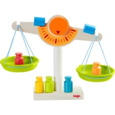 Haba Shop scale