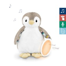 Zazu night light Susher penguin Phoebe