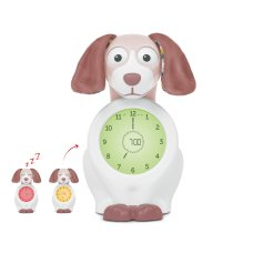 Zazu sleep trainer dog Davy pink
