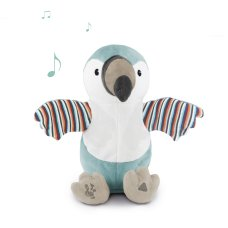 Zazu cuddly toy toucan Timo