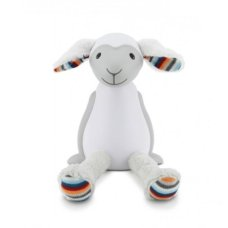 Zazu Night light / Reading light Fin Sheep Gray