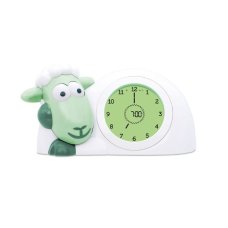 Zazu Sleep trainer Sam Mint
