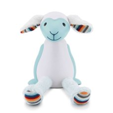 Zazu Nightlight / Reading lamp Fin Sheep Blue