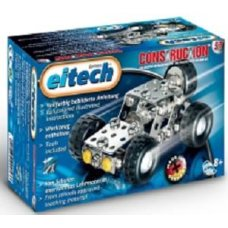 Eitech Jeep small