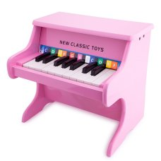 New Classic Toys Piano Pink
