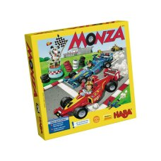 Haba game monza